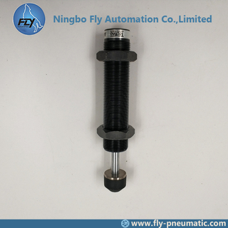 AC2525-2 Oil Pressure Buffer Airtac Stainless Steel Hydraulic Buffer