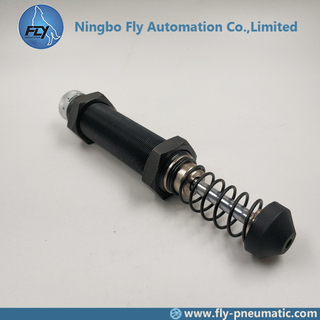 AD3650 Hydraulic Oil Buffer Airtac Stainless Steel Hydraulic Oil Shock Absorber