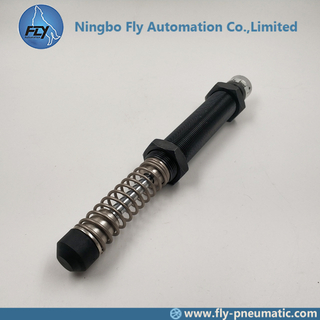 AD2540 AD Series Shock Absorber Airtac Stainless Steel Hydraulic Oil Shock Absorber