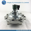 DMF-Z-76S Pulse Valve BFEC 3 inches Aluminium Diaphragm Valves