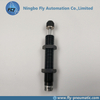 AC1410-2 Bore 14mm Stroke 10mm Airtac Oil Pressure Hydraulic Antifluctuator Shock Absorber